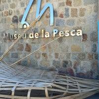Foto tomada en Museu de la Pesca por Sandro T. el 8/24/2016