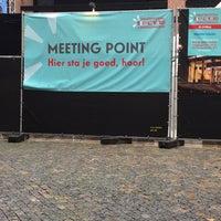 Photo taken at Festivalplein Theaterfestival Boulevard by Sandro T. on 8/11/2016