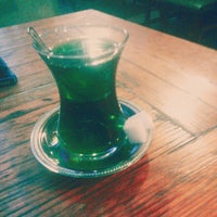 Photo taken at Art Cafe by 👑Sercan A. on 7/23/2015