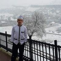 Photo taken at Karabük Üniversitesi, Safranbolu Turizm Fakültesi by Cagatay E. on 3/19/2015