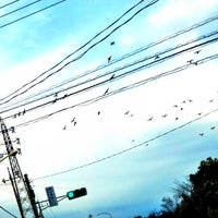 Photo taken at 白岡市総合運動公園 by Kanae ハ. on 3/3/2013