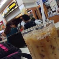 Photo taken at ドトールコーヒーショップ by Kanae ハ. on 6/2/2013