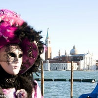 Foto scattata a Carnevale di Venezia da Claudio G. il 12/27/2013