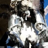 Photo prise au Carnevale di Venezia par Claudio G. le12/27/2013