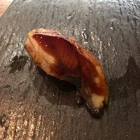 Foto scattata a Sushi By Bou da Jennie P. il 4/29/2018