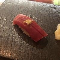 4/29/2018 tarihinde Jennie P.ziyaretçi tarafından Sushi By Bou'de çekilen fotoğraf