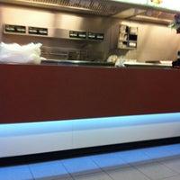 Photo taken at Regina Diner by Arjan S. on 12/20/2012