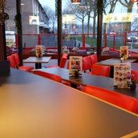 Photo taken at Regina Diner by Arjan S. on 1/29/2014