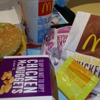 Photo taken at McDonald's by Ari T. on 9/27/2012