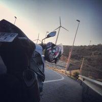 Photo taken at Coll de la Teixeta (WRC) by Francesc A. on 7/22/2013