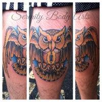 Serenity Body Arts
