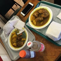 Photo taken at Sonny's Roti Shop by Drewiie 👑 C. on 3/4/2015