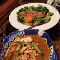 Thai Kitchen (Now Closed) - 4335 Perkins Rd