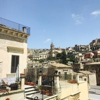 Photo taken at Modica by HaeIn L. on 4/25/2017