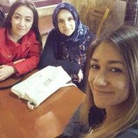 Photo taken at nasip büfe by Özge E. on 2/23/2016