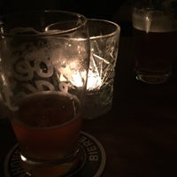 Photo taken at Brouwerij Poesiat & Kater by Terence W. on 11/4/2017