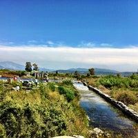 4/14/2013 tarihinde Gamze K.ziyaretçi tarafından Milet'de çekilen fotoğraf