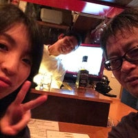 Photo taken at カンティーナ by YASUSHI_03 on 9/18/2014