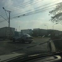 Photo taken at Alcoa Alumínio by Edson T. on 9/18/2017