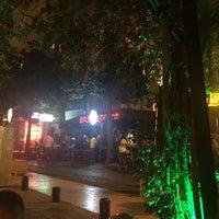 Photo taken at Tonic Café Bar by Evgenia on 9/22/2017