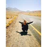 Photo taken at San Pedro De Atacama by Mariana B. on 12/16/2014