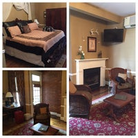 Photo taken at StoneFort Inn by Ole H. on 7/20/2015