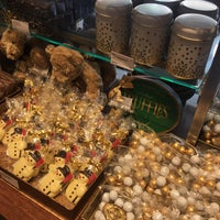 Photo taken at Haigh's Chocolates by JY L. on 12/12/2017