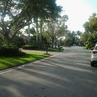 1/10/2013에 Alfredo F.님이 Admiral's Cove Golf Village에서 찍은 사진