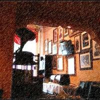 Photo taken at Ali & Nino Cafe by Javid A. on 12/2/2013