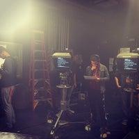 Photo taken at CitrusTV by Louis O. on 10/20/2013