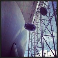 7/4/2013 tarihinde Louis O.ziyaretçi tarafından Hayden Planetarium'de çekilen fotoğraf