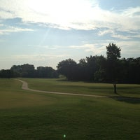 Photo taken at Coffee Creek Golf Course by Brandon F. on 7/4/2013
