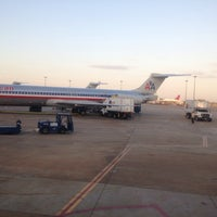 Photo taken at American Airlines Flight 462 by Robert V. on 6/17/2013