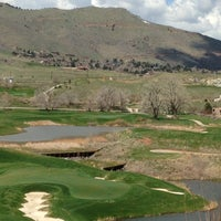 Photo taken at Fossil Trace Golf Club - Fossil Course by mike m. on 5/10/2013