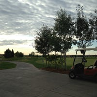 Photo taken at Broadlands Golf Course by mike m. on 7/13/2013