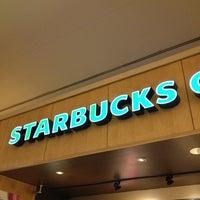 Photo taken at Starbucks by Bert A. on 5/1/2013