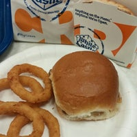 Photo taken at White Castle by Stacy M. on 10/13/2015