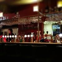 Photo taken at Gollem's Beers & Burgers by Oleg L. on 11/17/2012