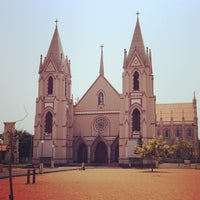 Photo taken at Ave Maria Convent by Сергей P. on 4/14/2014