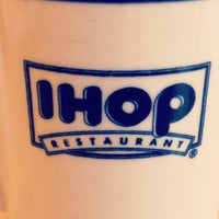 Photo taken at IHOP by Chris D. on 12/29/2012