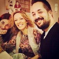 Photo taken at Syrah by Rubén A. on 1/31/2014