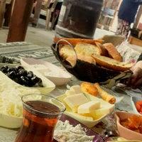4/8/2017 tarihinde Ebru A.ziyaretçi tarafından Hacı Anne'nin Yeri Gözleme ve Kahvaltı Evi'de çekilen fotoğraf