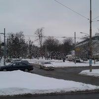 Photo taken at Square Dedinje by Marko J. on 12/12/2012