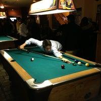 Photo taken at Josie Woods Pub by Jigesh M. on 2/9/2013