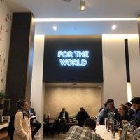 3/1/2018 tarihinde Jigesh M.ziyaretçi tarafından For Five Coffee Shop'de çekilen fotoğraf