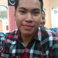 Photo taken at Dewan bendahara by Iskandar S. on 2/28/2013