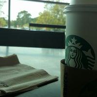 Photo taken at Starbucks by Pablo I. on 4/17/2014