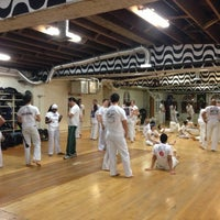 Photo taken at Abada Capoeira by Taka T. on 12/14/2012