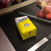 Photo taken at Super Foodtown by Damian C. on 12/19/2013