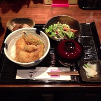 Photo taken at 一甘 by t.yasuda on 12/21/2012